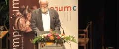 Public or Private 2: Daniel Dennett