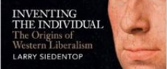 Siedentop, Inventing the Individual (2014)