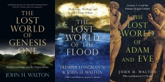 Blog bespreekt The Lost World of the Flood